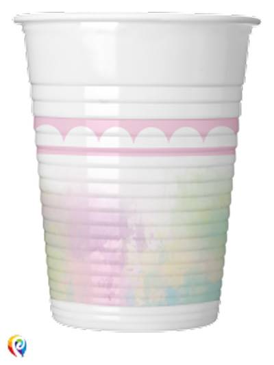 Believe in Unicorns Cups