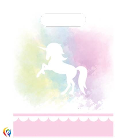 Believe in Unicorns Party Bags Pk 8